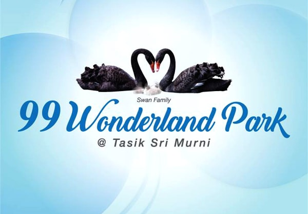 Logo for 99 Wonderland Park