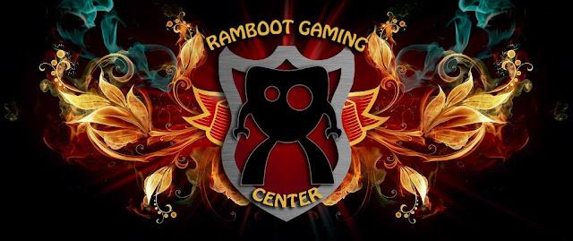 Ramboot Gaming Center