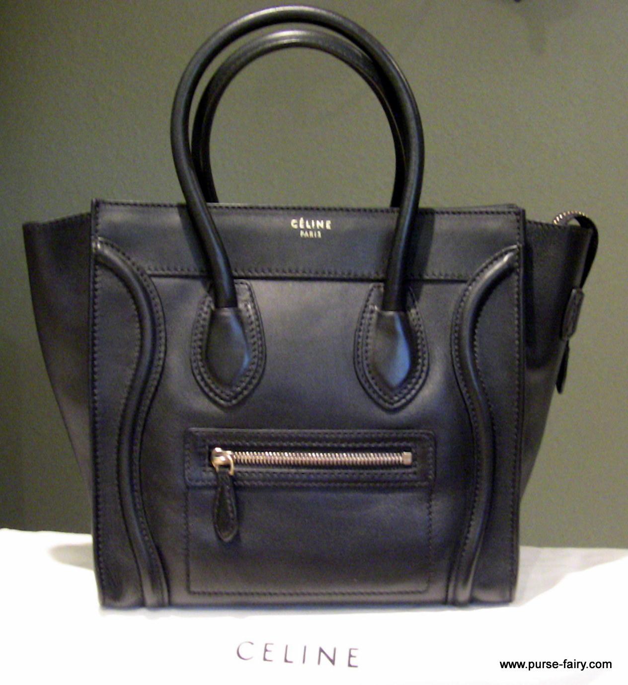90bcb7da19a9 ... celine black mini or micro celine pink bag ...