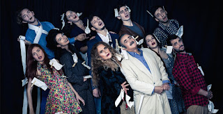 Ιωάννινα:Αναβάλλεται η παράσταση ΑΠΕΛΠΙΣΙΤΟ, με το Λάκη Λαζόπουλο και τη Σοφία Φιλιππίδου
