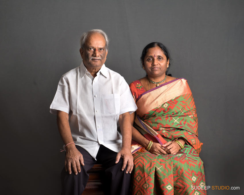 Indian Family Portraits - SudeepStudio.com Ann Arbor Family Portrait Photographer