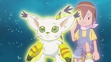 Digimon Adventure (2020) Episode 34