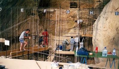 Βρέθηκε δόντι παιδιού ηλικίας 5 ετών που ζούσε στα Πυρηναία πριν από 560 χιλιάδες έτη