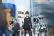 Persona 5 The Animation - Episódio 7