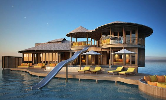 honeymoon packages to maldives