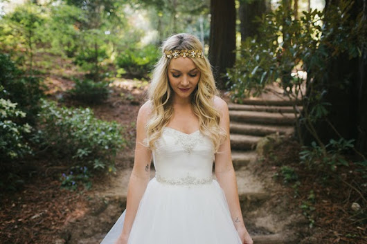 Woodland Fairytale Shoot