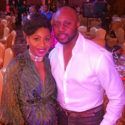 dakore akande pregnant second child