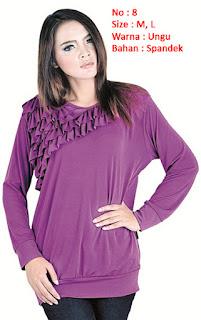 Baju Wanita | Blouse Wanita | 08