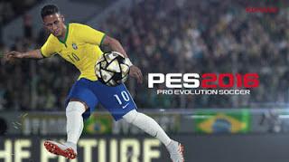 PES 2016 PSP
