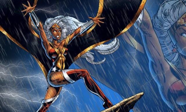 Mengenal Para Superhero Amalgam Comics, Gabungan Tokoh DC dan Marvel