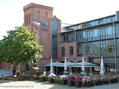 Restaurant Trude Hamburg