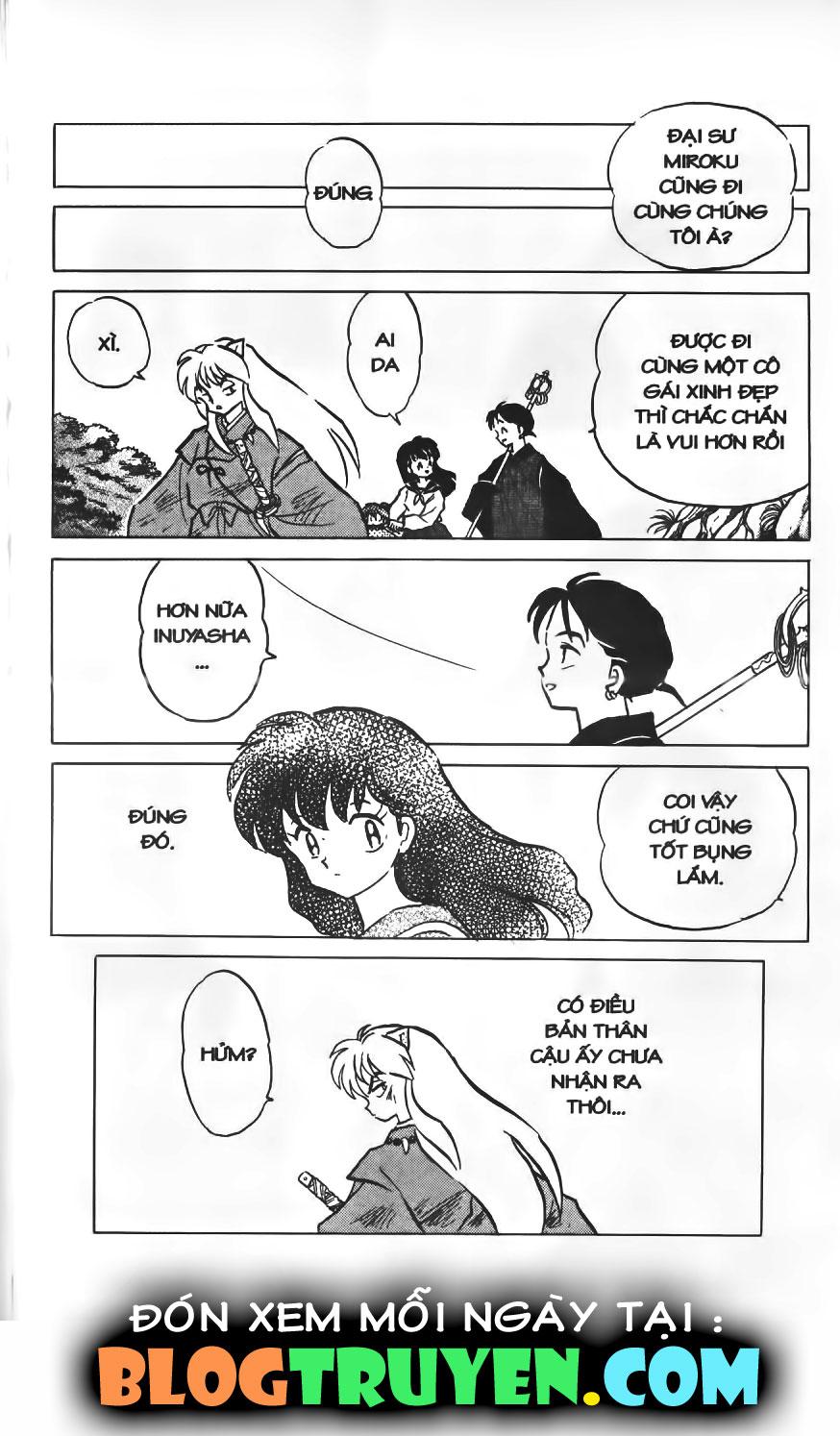 Inuyasha vol 06.10 trang 19
