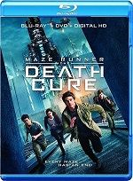 Maze Runner The Death Cure 2018