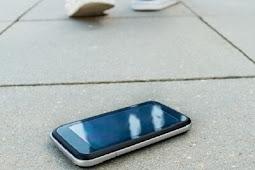 Jangan Tergoda Iming-Iming Melacak Ponsel Hilang Dengan No IMEI