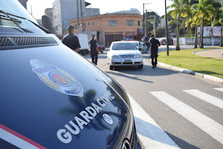 Operação Força Metropolitana Regional apreende 24 veículos
