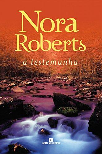 A testemunha Nora Roberts