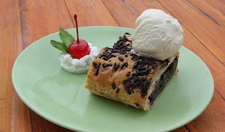 D'Padukan Pie & Resto