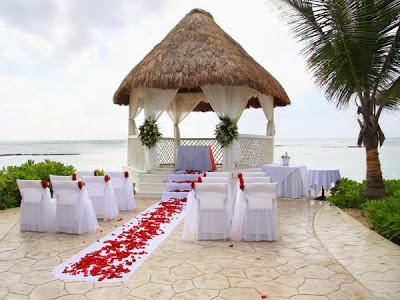 Sri Langka - Tempat Untuk Pernikahan Impian Anda