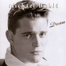 Michael Buble Dream Lyrics