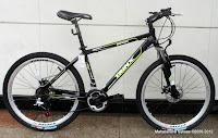 Sepeda Gunung Trinx MS1.6 26 Inci
