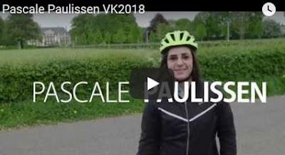 Pascale Paulissen