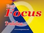 Ada yang Tahu Arti Kata Hocus Focus Trulala?