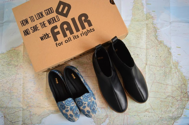 fair for all its rights shoes review