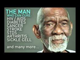 DR SEBI CURE IS THE BEST: DR SEBI IS THE dr sebiscellfoods@gmail com