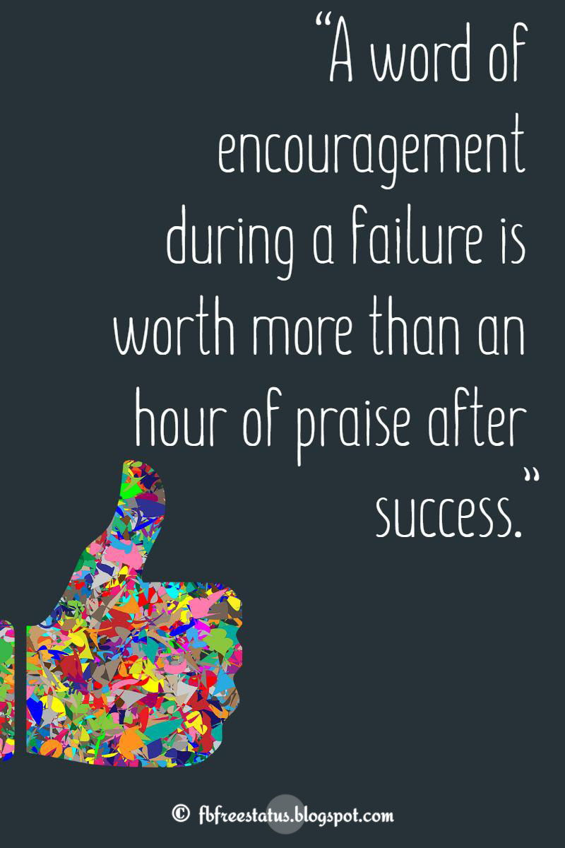 31 Quotes About Encouragement