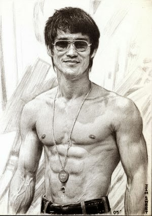 bruce lee fitness | Fitness and Workout