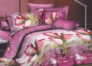 Fata Fresh Pink Tulip