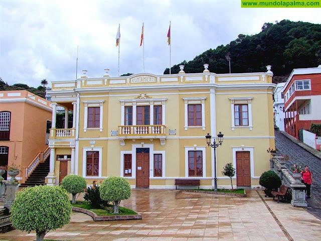 Villa de Mazo convoca un concurso oposición para cubrir plazas en los departamentos de Intervención y Tesorería
