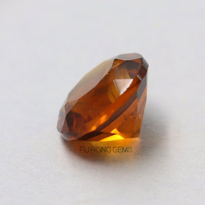 Natural-citrine-yellow-Round-Gemstones-China