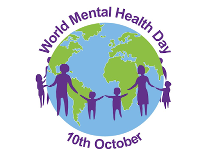 World Mental Health Day 2017 10th October