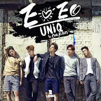 UNIQ romanized korean lyrics EOEO www.unitedlyrics.com