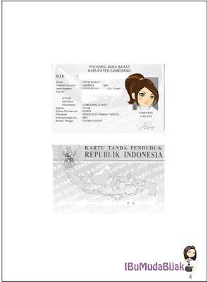 persyaratan  e paspor