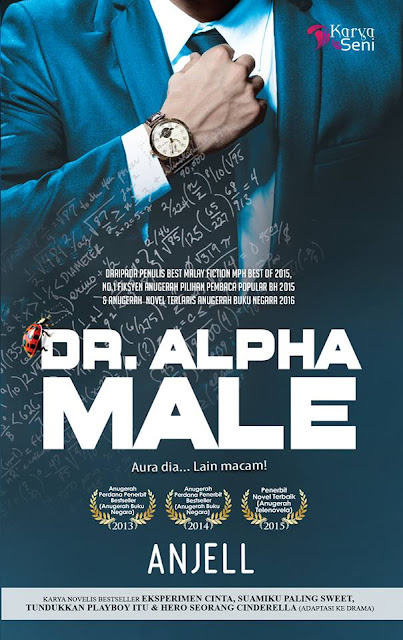 DR ALPHA MALE