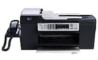 Printer Driver HP Officejet J5508 Download