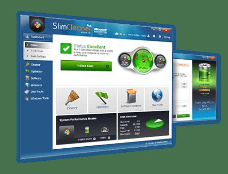 تحميل برنامج SlimCleaner لتنظيف الكمبيوتر مجاناً حصرياً علي ميمي نت