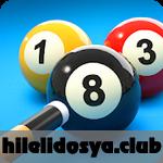 8 Ball Pool 4.0.2 Hile Apk indir - NİŞAN UZUN ÇİZGİ HİLELİ