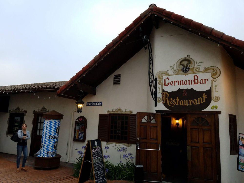 Peruvian Restaurant In Huntington Beach