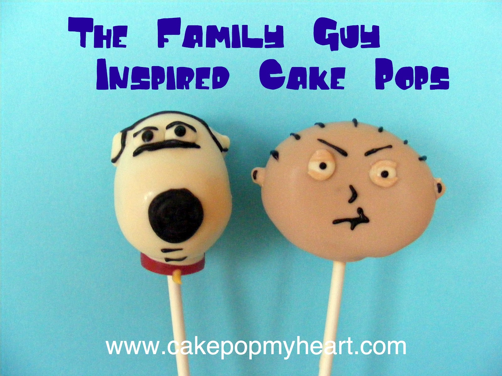 Cake Pops Houston