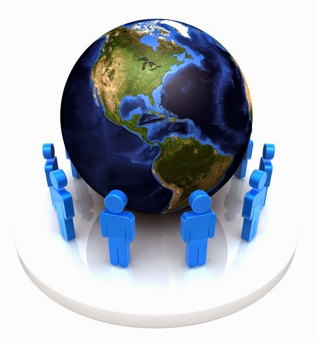 MBA Notes - Nature and Scope of International Marketing