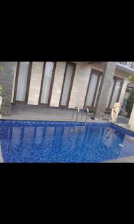 Villa sewa Jimbaran tahunan murah