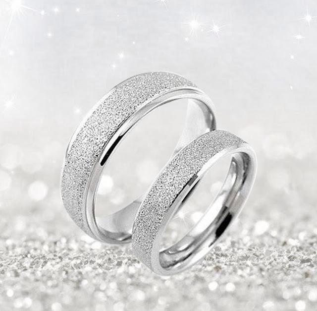 Tips dan Trik Membeli Cincin Perak Untuk Calon Tunangan