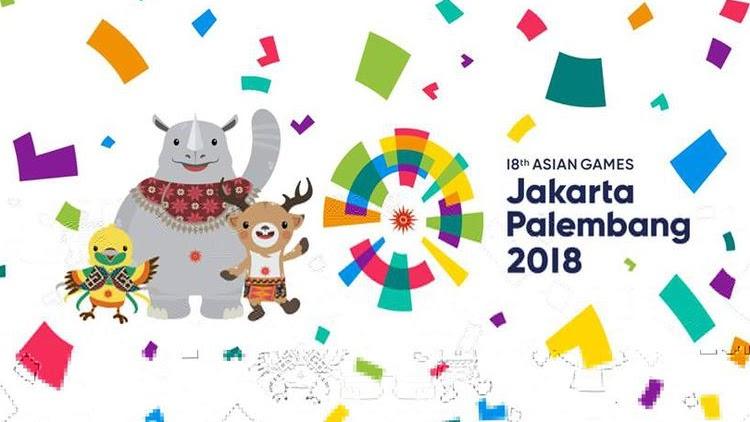 7 Hal yang Perlu Kita Tahu dari Asian Games 2018