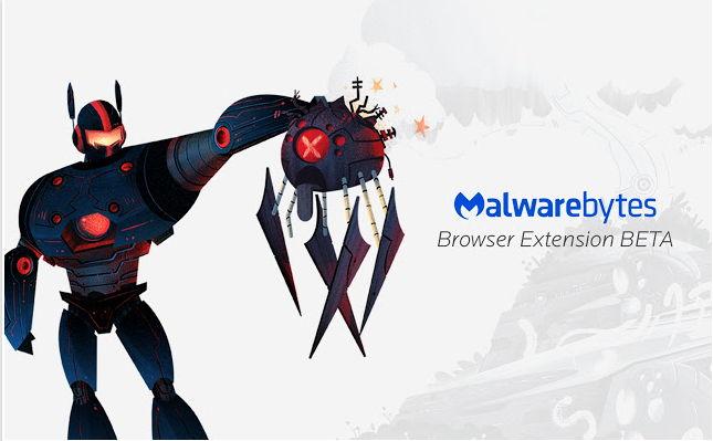Malwarebytes Browser Extensión - El Blog de HiiARA