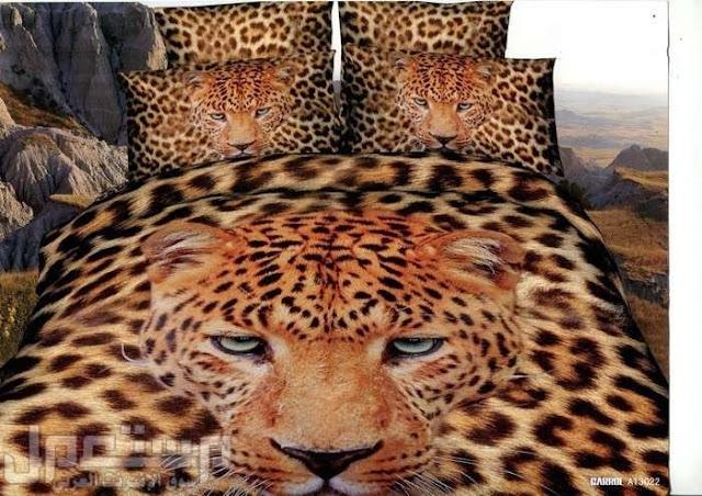 3D Bed Linens 5