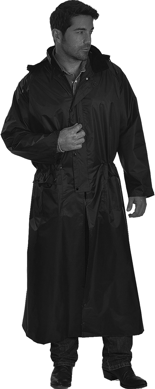 trenchcoat mafia