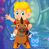 Games4King - Rocking Horse Rescue Escape